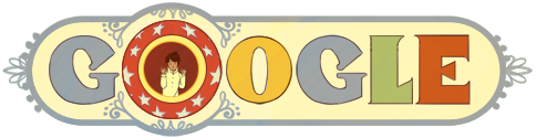 Google Doodle 107th Anniversary of Little Nemo in Slumberland