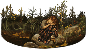 Viktor Vasnetsov's 165th Birthday