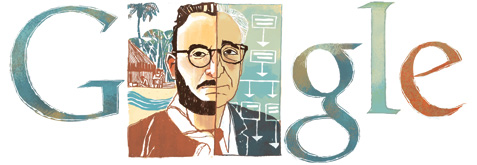 Claude Lévi-Strauss's 105th Birthday