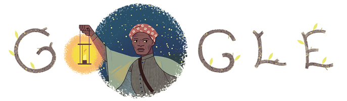 Celebrating Harriet Tubman