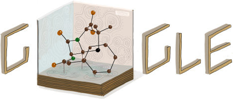 Dorothy Hodgkin's 104st Birthday : Selected Countries