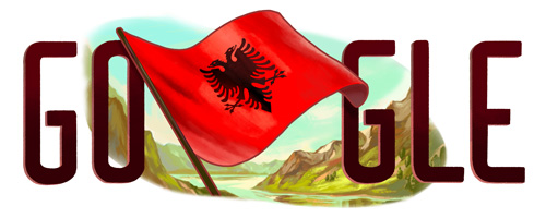 Albania Independence Day 2015