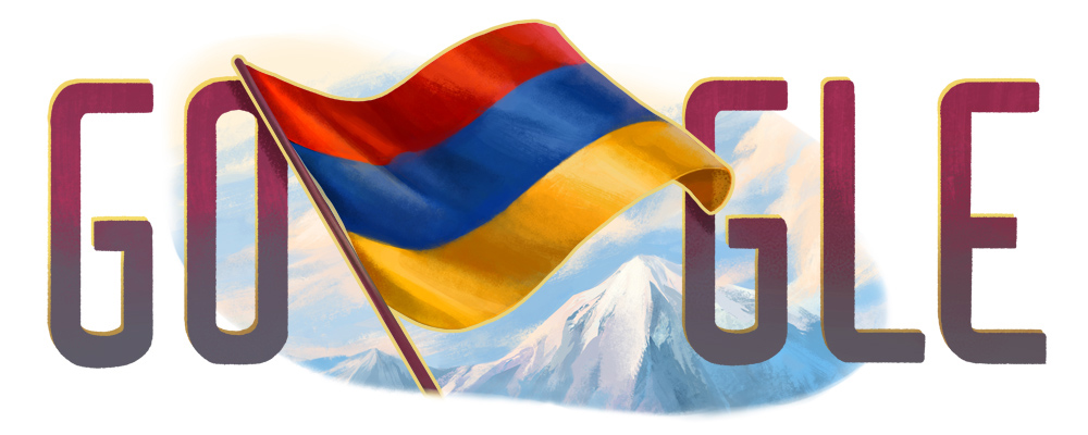 Armenia Independence Day 2015