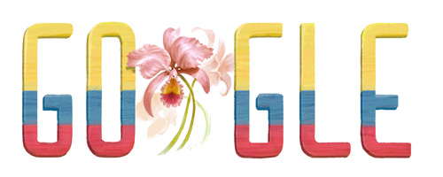 Colombia National Day 2015