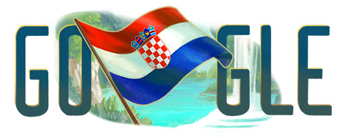 Croatia Independence Day 2015