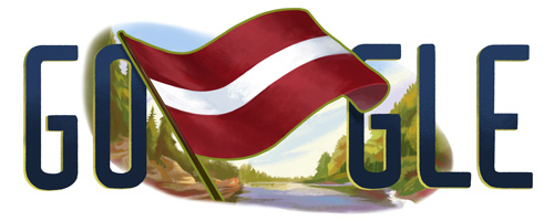 Latvia Independence Day 2015