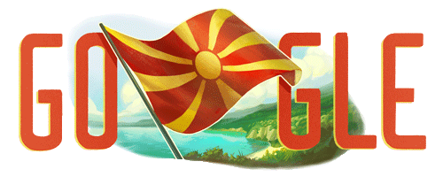 Macedonia Independence Day 2015