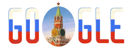 Russia Day 2015