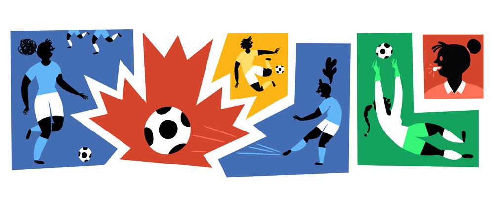 Comienzo de la Copa Mundial Femenina de la FIFA 2015