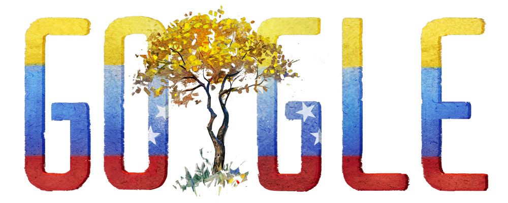 Venezuela National Day 2015