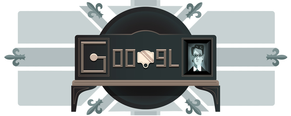90th anniversary of the first demonstration of television