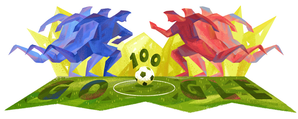 Centenario de la Copa América