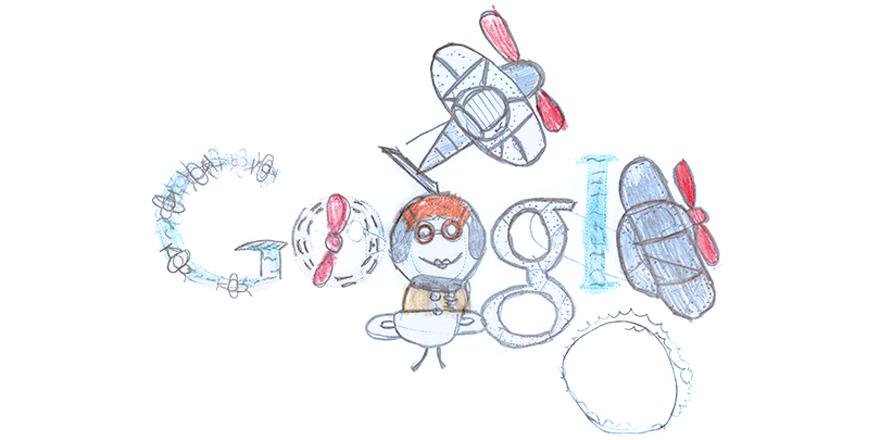 Doodle 4 Google 2016