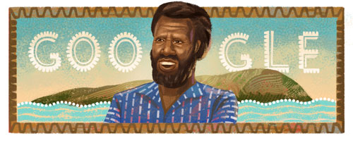 Edward Koiki Mabo's 80th birthday