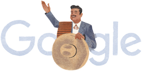 José Alfredo Jiménez's 90th Birthday