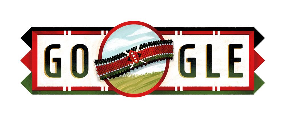 Kenya Independence Day 2016