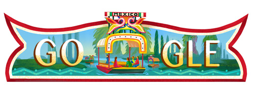 Mexico National Day 2016