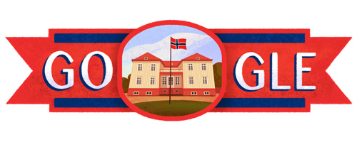 Norway National Day 2016