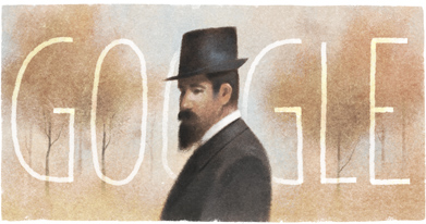 Pencho Slaveykov's 150th birthday