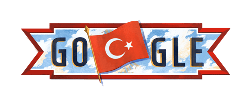 Turkey National Day 2016