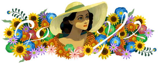 Celebrating Dolores del Río