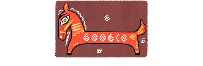 Jamini Roy's 130th Birthday