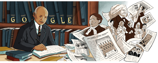 Celebrating Carter G. Woodson