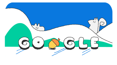 Doodle Snow Games - Araw 14