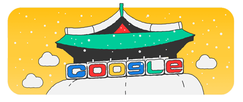 Doodle Snow Games - Day 4