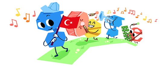 National Sovereignty & Children's Day 2018
