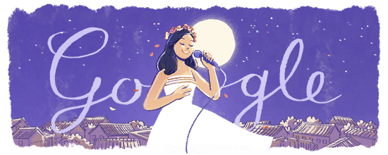 Teresa Teng's 65th Birthday