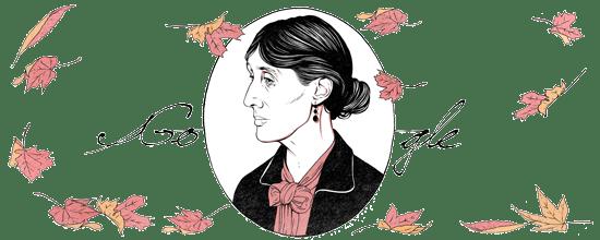 136 aniversario del nacimiento de Virginia Woolf