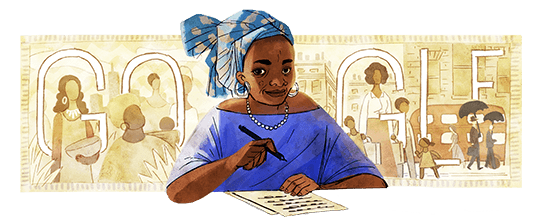 Buchi Emecheta's 75th Birthday