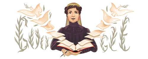 Celebrating Bertha von Suttner