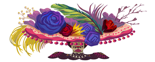 Day of the Dead 2019