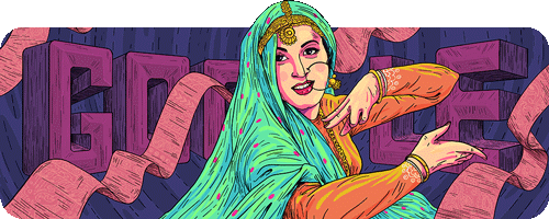 Madhubala's 86th Birthday