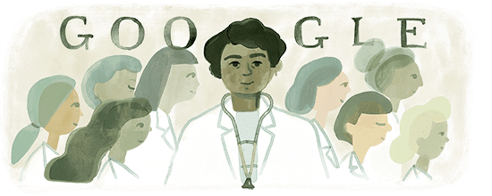 Dr. Matilde Montoya's 160th Birthday