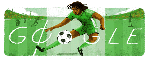 Samuel Okwaraji's 55th Birthday