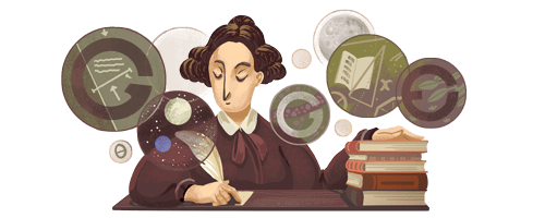 Celebrating Mary Somerville