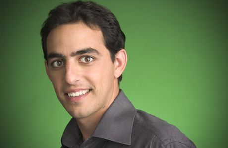 salar آشنایی با سالار کمانگر، مدیرعامل جدید و ایرانی Youtube !
