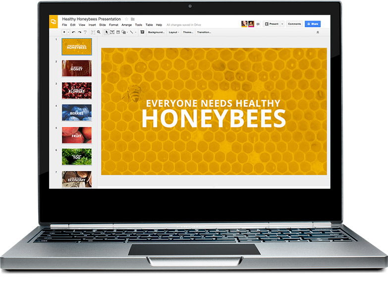 google slides themes to import