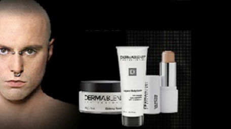 Dermablend Builds Brand Awareness at ZMOT