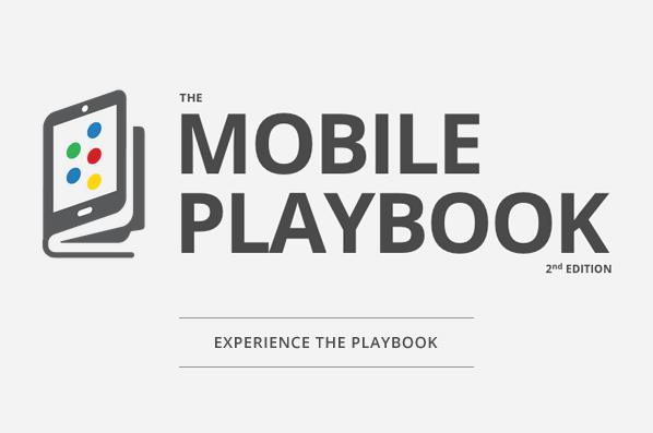 Business executive's guide to winning with mobile