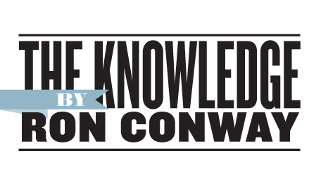 The Knowledge: Ron Conway