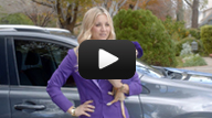 Toyota RAV4 2013 Big Game Commercial 'Wish Granted' Starring Kaley Cuoco (Official)
