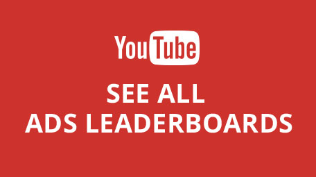 YouTube Ads Leaderboards