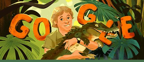 Steve Irwin's 57th Birthday