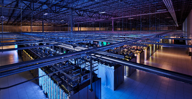 Image result for google data center