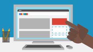 Pasang iklan Google Adsense di Blog Kamu