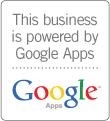 A Google Apps Business